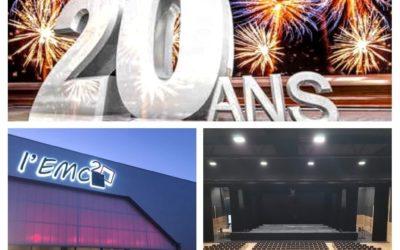 Spectacle 8 et 9 février 2020