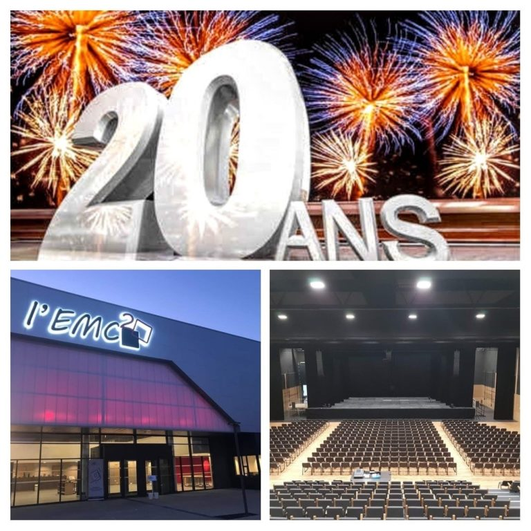 Spectacle 2020 20 ans Accord en Choeur